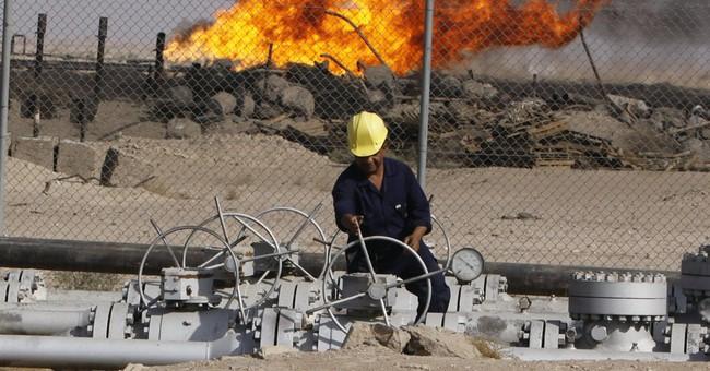 Iraq upheaval threatens oil development plans