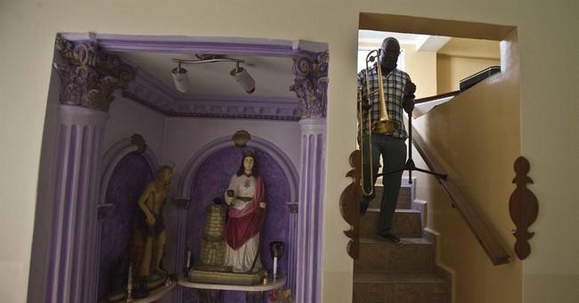 Cuba's Buena Vista Social Club on 'Adios Tour'