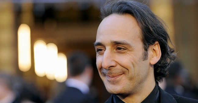 French composer to head Venice film festival jury