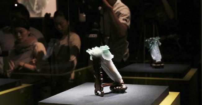 Taiwan art exhibit in Japan salvaged by name fix