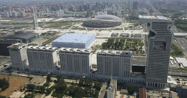 Chinese company sets aside 'Transformer' dispute