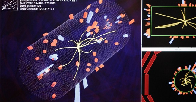 Famed atom smasher gets twice the energy next year
