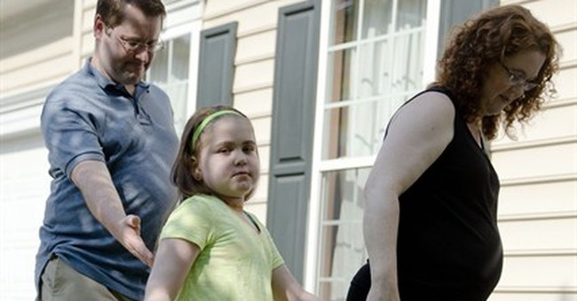 Children win broader access to donor lungs