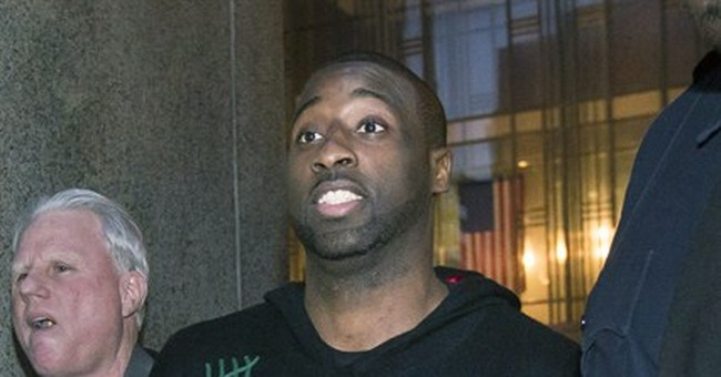 No-jail offer for Knicks' Felton in NY gun case