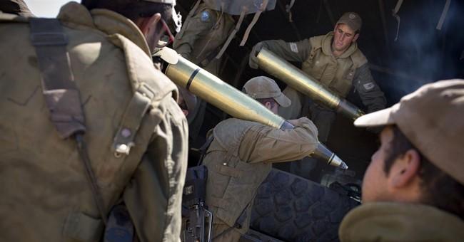 Syria acknowledges Israeli airstrikes, calls them 'flagrant violation'