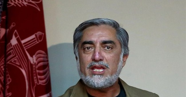 Afghan official quits in bid to end crisis