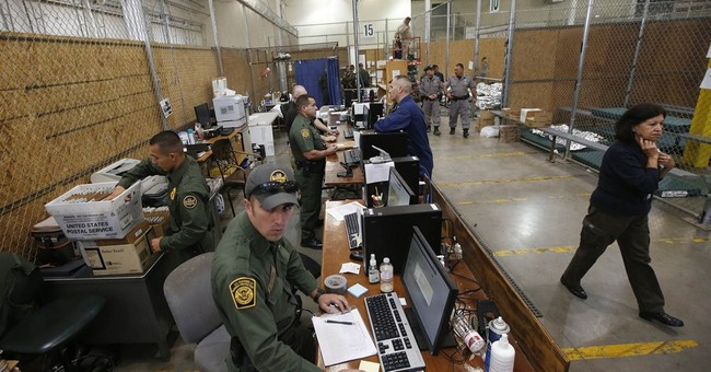 US releases immigrant families, won't say how many