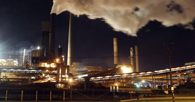 Australian PM introduces bill to repeal carbon tax