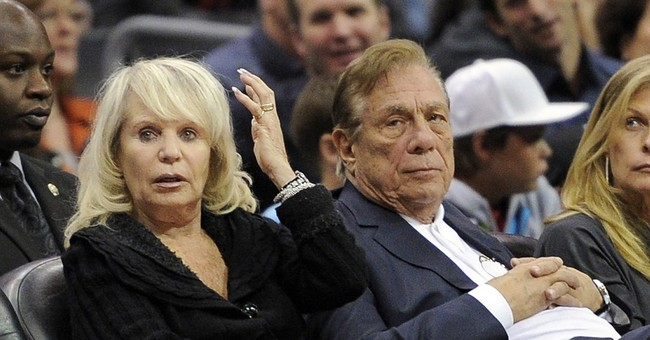 Judge: Family trust clear about removing Sterling