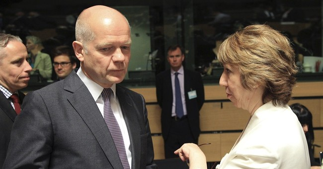 EU ministers: Sanctions if Russia won't cooperate