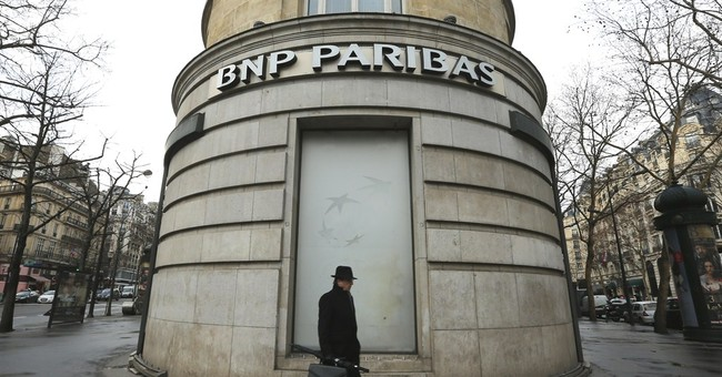 US, French bank close to deal on $9 billion fine