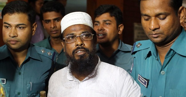 Bangladesh sentence 8 to death in bombing case