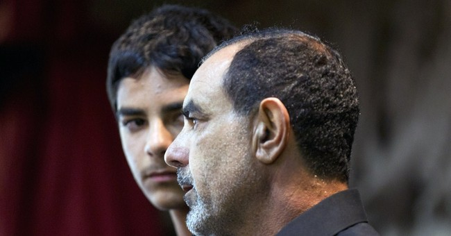 Husband of slain Iraqi woman gets 26 years to life
