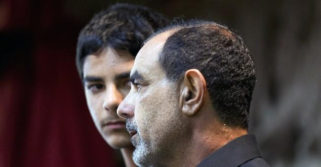 Husband of slain Iraqi woman gets 26 years to life
