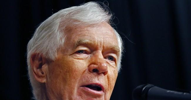 Racial politics churn Miss. GOP Senate runoff