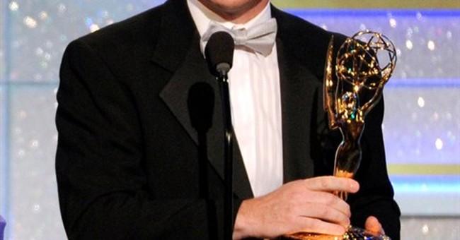 DeGeneres, Harvey are Daytime Emmy Awards winners