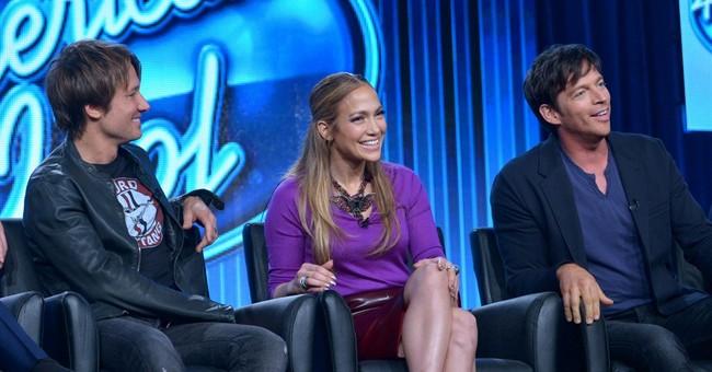 'American Idol' bringing back same judging panel