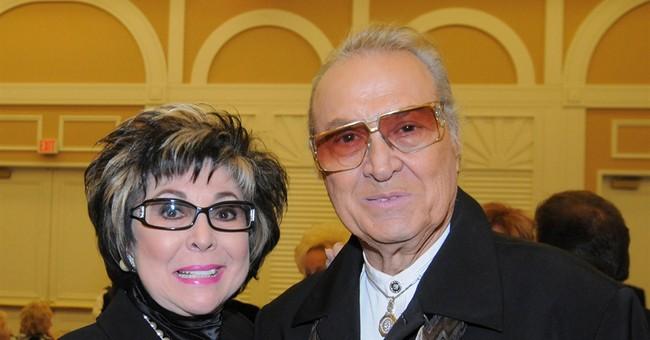 Steve Rossi, 82, of comedy duo Allen & Rossi, dies