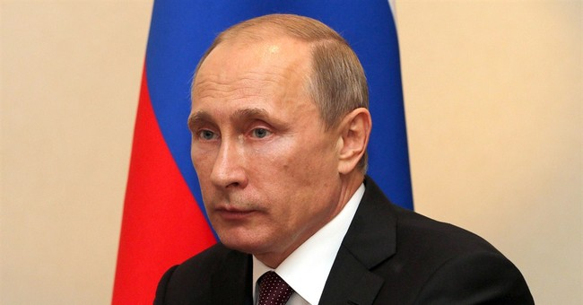 West readies package of sector sanctions on Russia