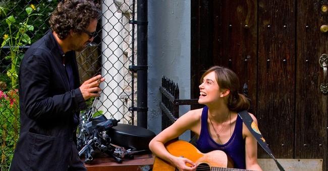 Review: 'Begin' celebrates healing power of music