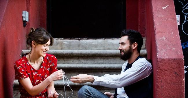 Music powers rebirth in 'Begin Again'