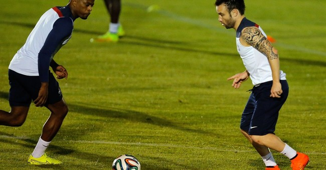 World Cup: 6 teams vying for 3 spots in 2nd round