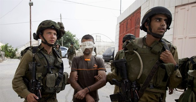 Growing criticism of Israel's West Bank operation