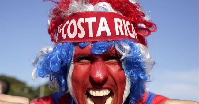 Column: England too insular for World Cup success