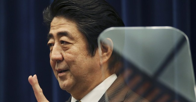 Abe's grand plan to revive Japan's economic might