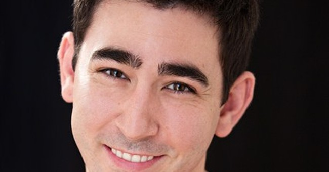 Max Crumm to star in 'The Fantasticks'