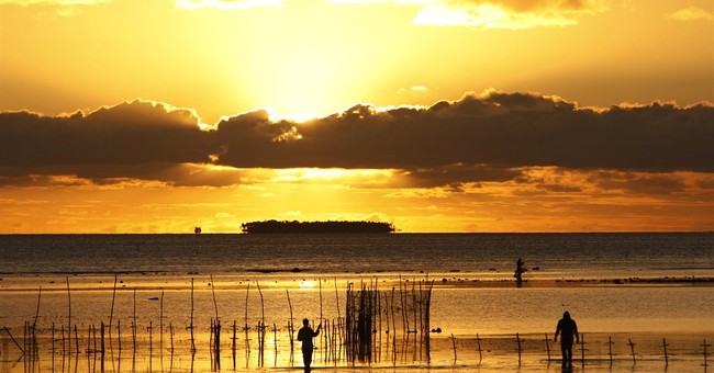 China's gift causes big trouble for tiny Tonga