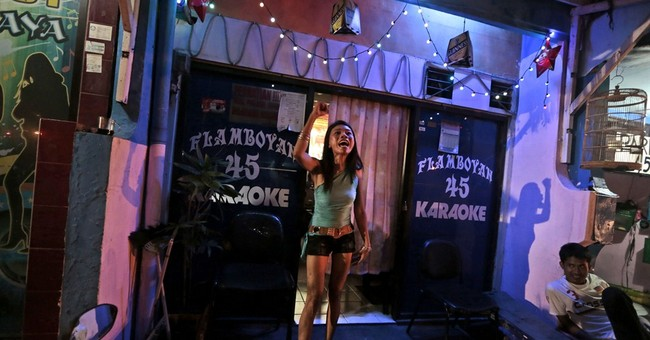 Indonesia prostitutes resist red-light shutdown