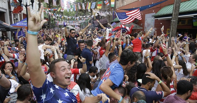 US-Portugal game scores viewership goal