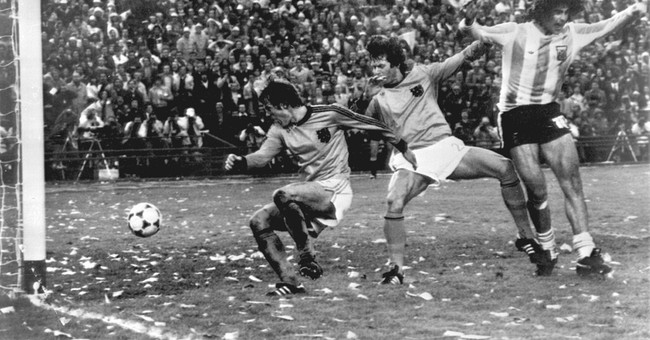 ON THIS DAY: Argentina earns maiden title in 1978