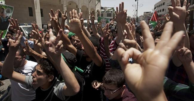 Palestinian prisoners in Israel end hunger strike