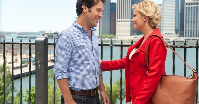 Review: 'They Came Together' a parody party