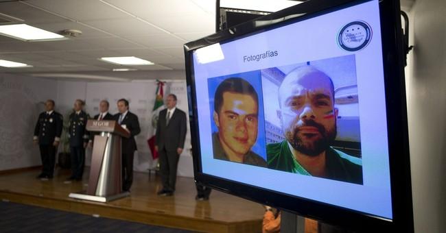 Mexico arrests leader of Tijuana drug cartel