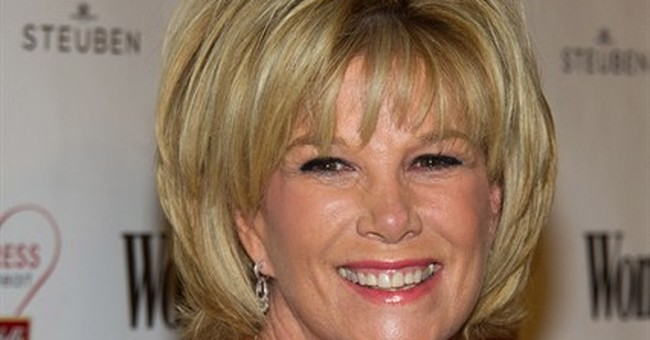 Former 'GMA' host Joan Lunden has breast cancer