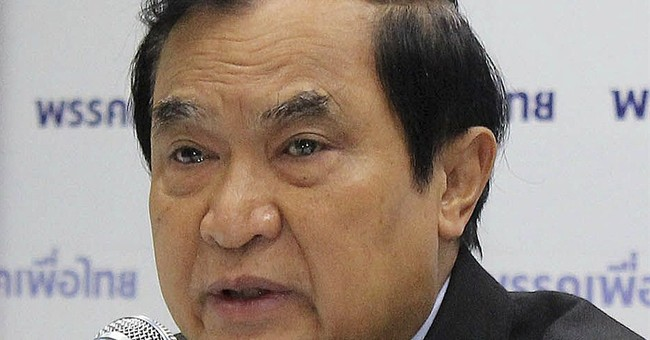 Ex-minister forms Thai opposition group from exile