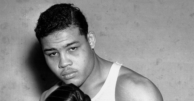 Producing duo win rights to Joe Louis' life story