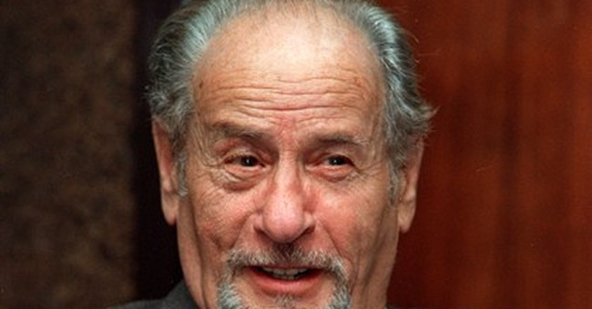 Eli Wallach, veteran character actor, dies at 98