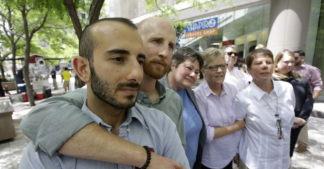 Federal appeals court: Gays have right to marry