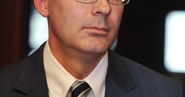 Attorney general corrects statement on Sandusky