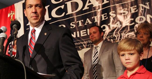 GOP establishment hails Cochran, unusual alliance