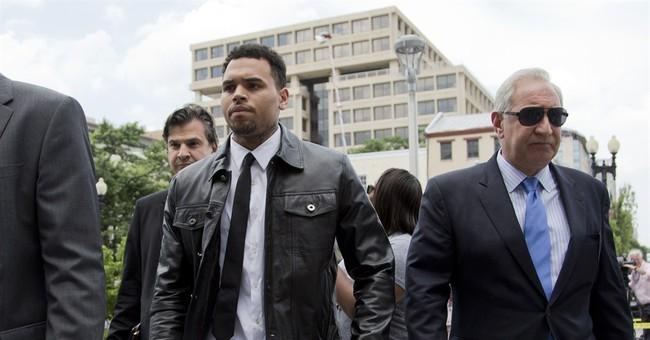 Plea deal talks fall apart in Chris Brown case