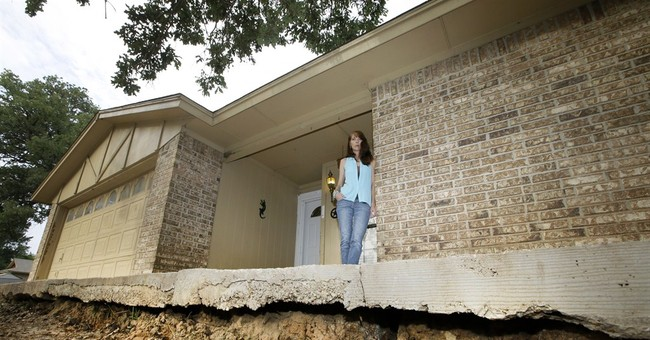 Oklahoma looks for answers on earthquakes