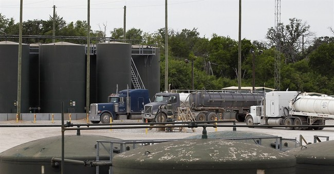 States confront worries about fracking, quakes