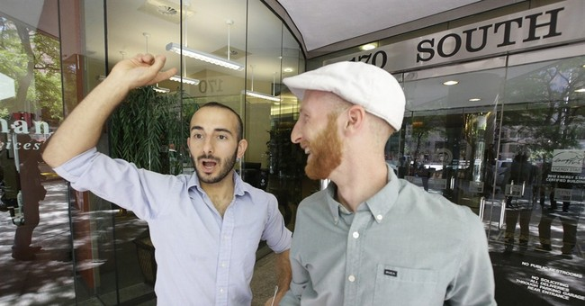 A look at gay marriage legal challenges across US
