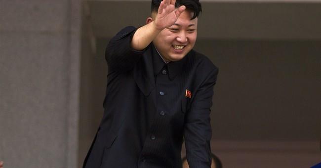 A look at North Korea send-ups in pop culture