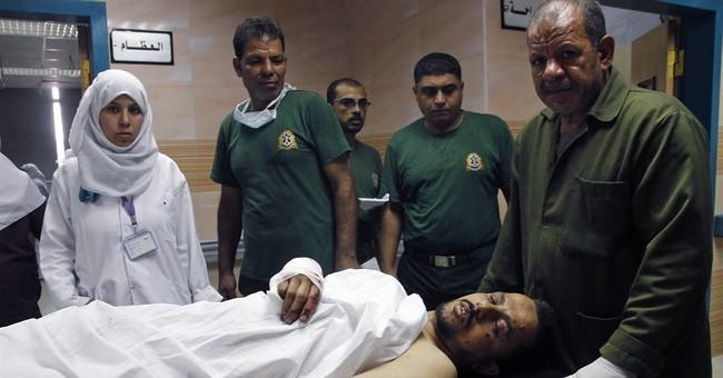 4 blasts hit Cairo subway stations, court, wound 3